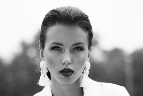 «Мисс-Урал-2015» стала 21-летняя Елена Белкова