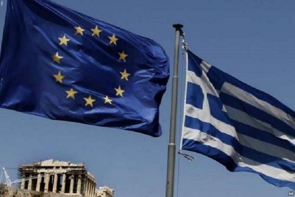 МВФ не получил от Греции очередной платеж в рамках выплаты по кредиту