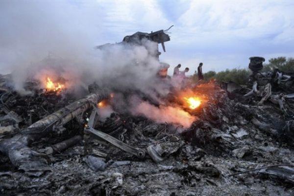 Австралия, Бельгия и Украина выступили за создание трибунала по катастрофе МН-17