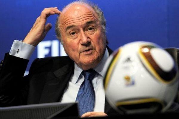ФИФА отказала комиссии Сената США провести допрос Блаттера по делу о коррупции