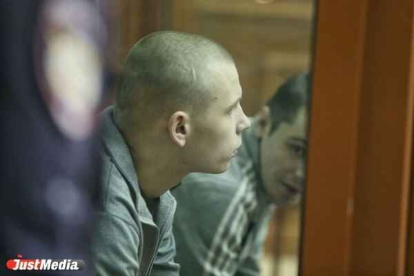 Уральцы, которые изнасиловали девочку и повесили ее на собственных джинсах, получили 14 и 9,6 лет строгача