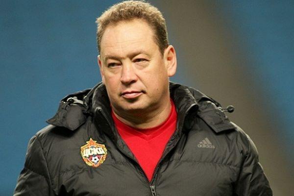 Новым тренером российской сборной по футболу станет отечественный специалист