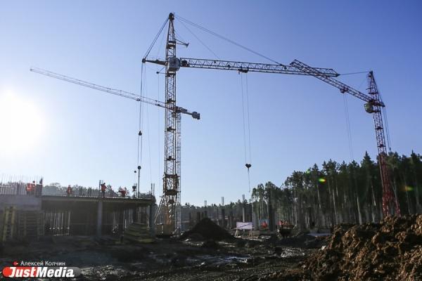 Администрация Екатеринбурга требует банкротства корпорации «Маяк»