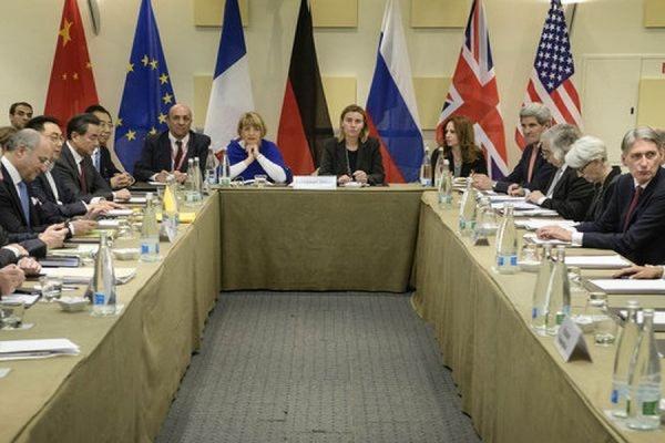 Президент США Барак Обама оценил роль РФ в переговорах по Иранской ядерной проблеме