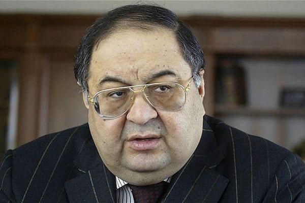 Усманов простит РФС 700 млн рублей, занятые на погашение долга перед Фабио Капелло
