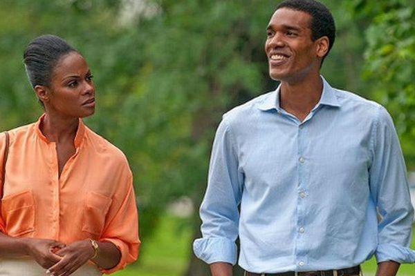 В интернете появились первые фото со съемок мелодрамы про Барака и Мишель Обаму