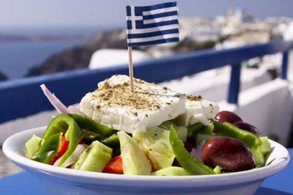 В Госдуме предлагают отменить продуктовое эмбарго для Греции