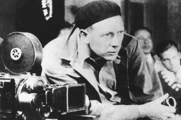 Голову режиссера культового фильма «Носферату» похитили из семейного захоронения