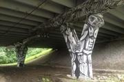 Мост на Вторчермете держится на Атланте