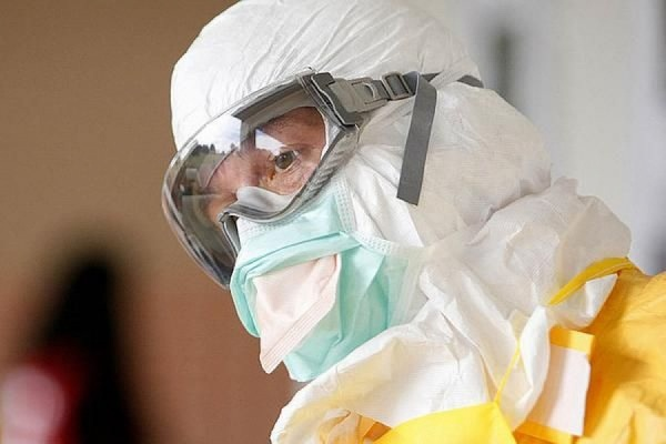 В Токио госпитализирован японец с подозрением на Эболу