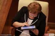 «Этот случай не самый критичный». Мерзлякова взяла под контроль вопрос с закрытием поликлиники в Малом Истоке