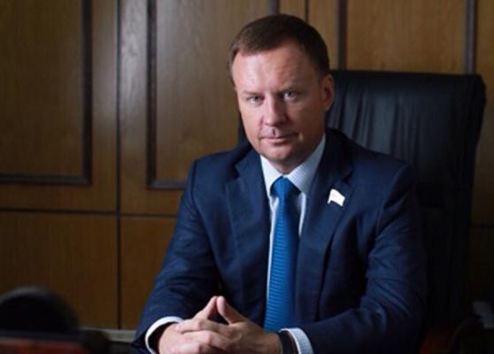 Денис Вороненков: «Борьба с коррупцией становится зоной ответственности губернаторов»