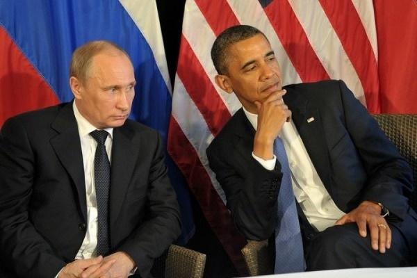 Президенты России и США отметили роль диалога двух стран для безопасности в мире