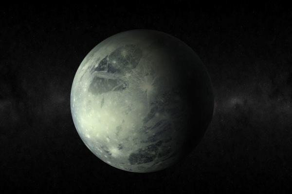 Ученые NASA создали видео о Плутоне