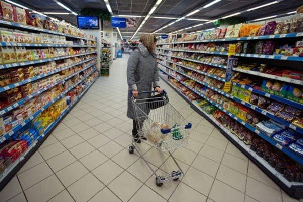 Агентство Bloomberg констатировало «потребительский коллапс» в России