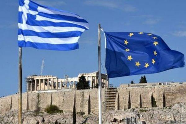 Еврогруппа одобрила выделение Греции бридж-кредита в размере 7 миллиардов евро