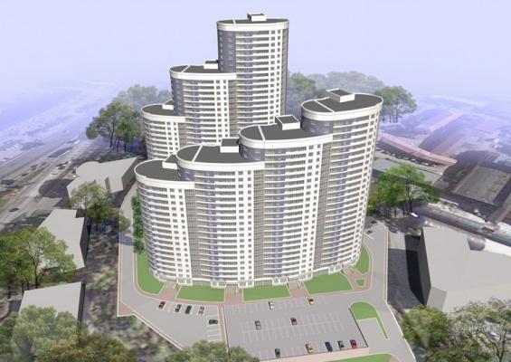 На ВИЗе построят 35-этажный небоскреб с уникальной подсветкой и лофтами с выходом на крышу