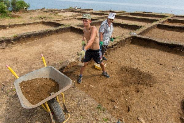 Под Владивостоком нашли рыбацкий поселок возрастом более 2000 лет