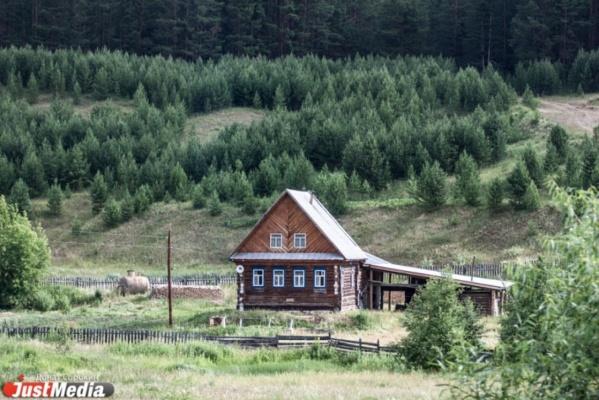 Глава компании екатеринбургской турфирмы запускает новый туристический маршрут в Свердловской области