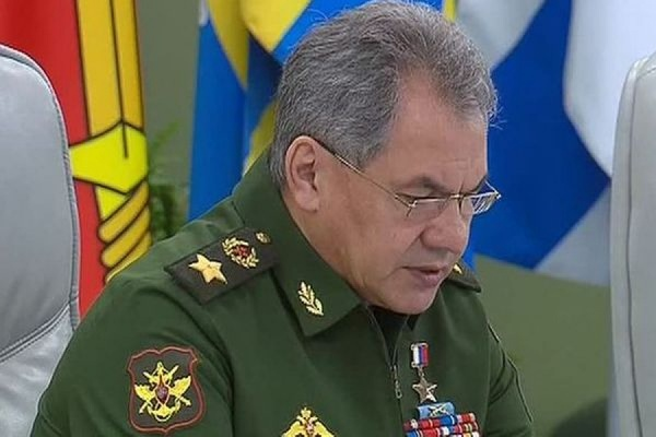Министр обороны Сергей Шойгу попросил прощения за трагедию в Омске