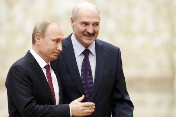 РФ согласилась выдать Белоруссии кредит на 760 миллионов долларов