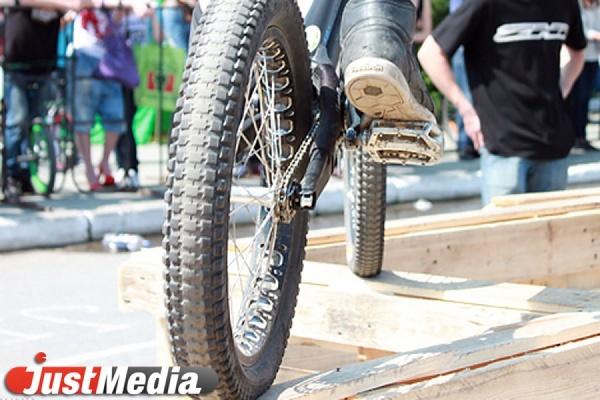 Через Екатеринбург пройдет самая протяженная велогонка в мире