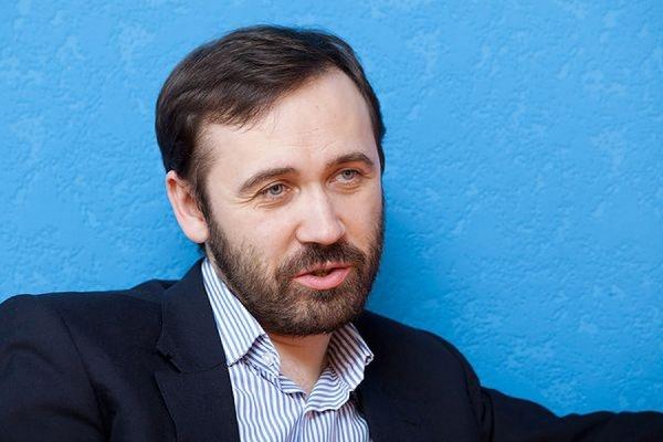 Басманный суд Москвы заочно арестовал депутата Госдумы Илью Пономарёва