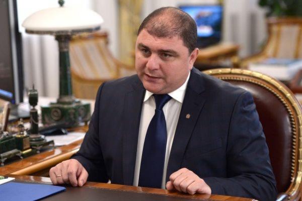Вадим Потомский усиливает административный вес