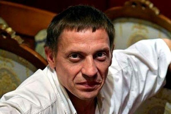 На 52-м году скончался актер из фильмов «Бумер» и «Ликвидация» Игорь Арташонов