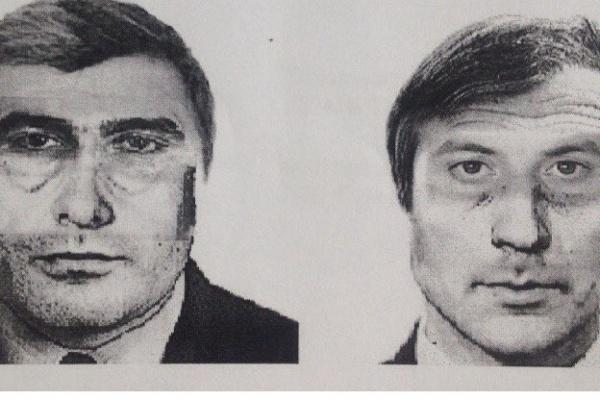Полиция устанавливают личность мужчины, совершавшего преступления в отношении малолетних девочек в Ревде