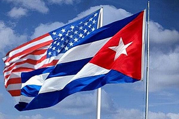 Министр иностранных дел Кубы призвал США отменить санкции и вернуть Гуантанамо