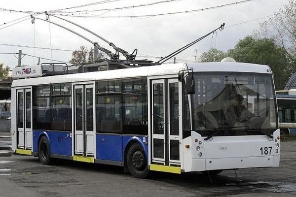 Правительство распределило субсидии на закупку троллейбусов и трамваев