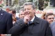 Чернецкий попал в топ-10 медиарейтинга сенаторов. Россель теряет позиции