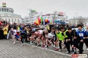 «В один ряд с Бостоном и Нью-Йорком». Журналистам показали как Екатеринбург готовится к самому яркому событию лета — марафону «Европа-Азия»