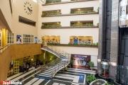 Екатеринбург вошел в пятерку самых дорогих гостиниц в России