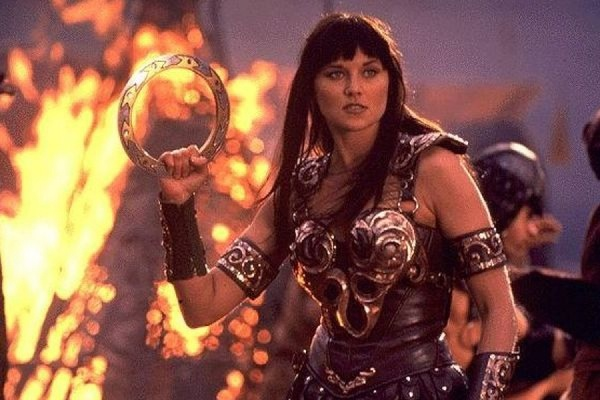 NBC планирует снять продолжение культового телесериала «Зена – королева воинов»
