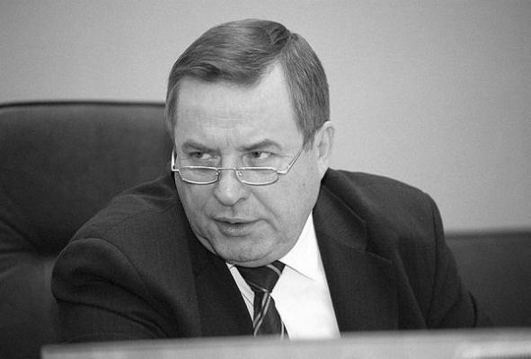 В Москве проходит прощание с экс-спикером ГД Геннадием Селезневым