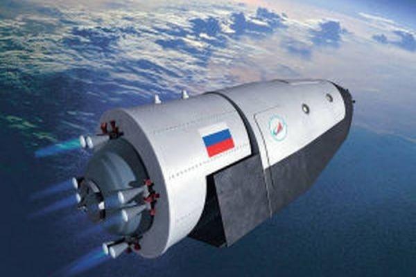 Новый российский космический корабль будет приземляться на территории РФ