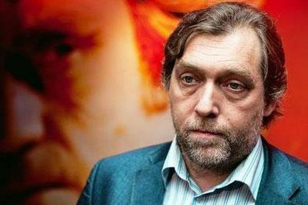 Актер Никита Высоцкий попал в больницу с тяжелым отравлением