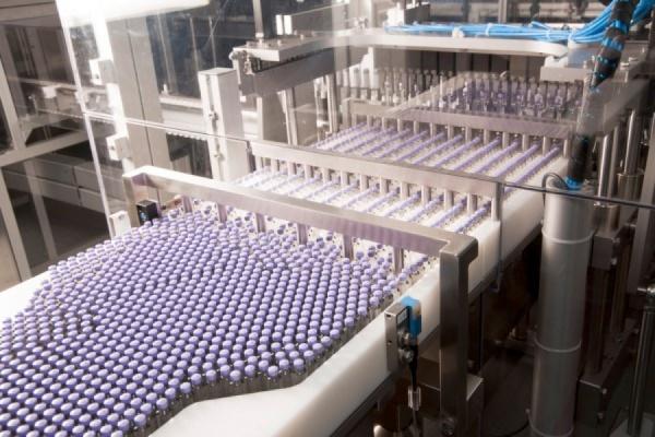 Инсулины, произведенные в Орле, будут экспортироваться в страны Евросоюза