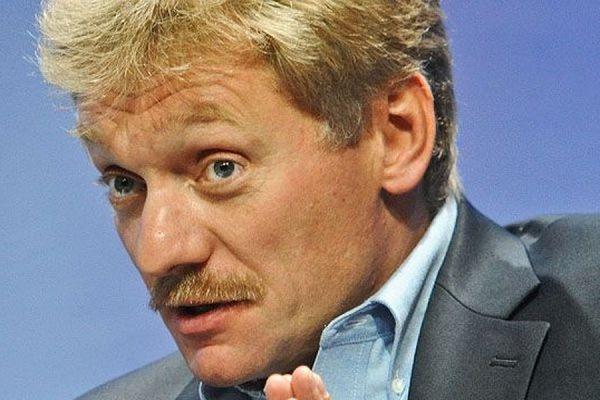 Песков заявил, что Греция не обращалась за финансовой помощью к РФ