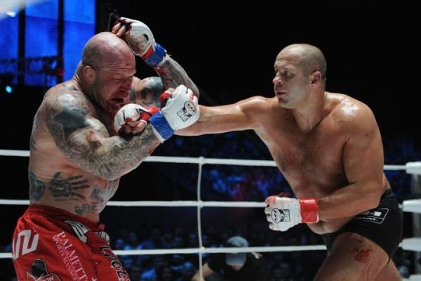 В августе Орловщина примет Международный турнир по М1-Challenge 60 «Битва в Орле»