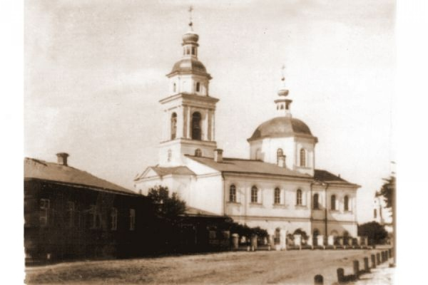 Московская компания «АСК» хочет воссоздать «фрагмент старого Орла»