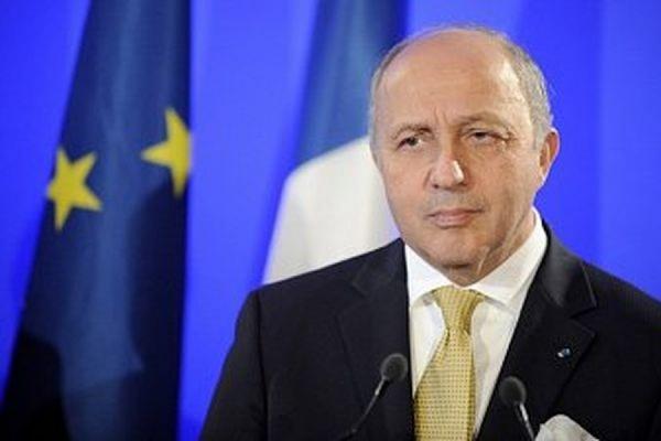Глава МИД Франции пытался отговорить группу депутатов от поездки в Крым