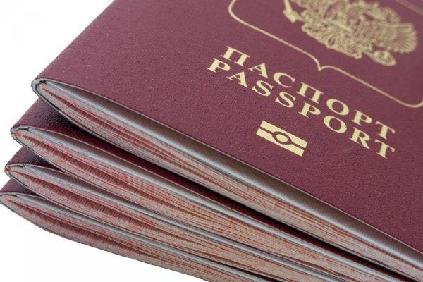 Федеральная миграционная служба предложила выдавать россиянам два загранпаспорта