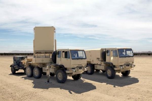США могут передать Украине современную мощную радиолокационную станцию
