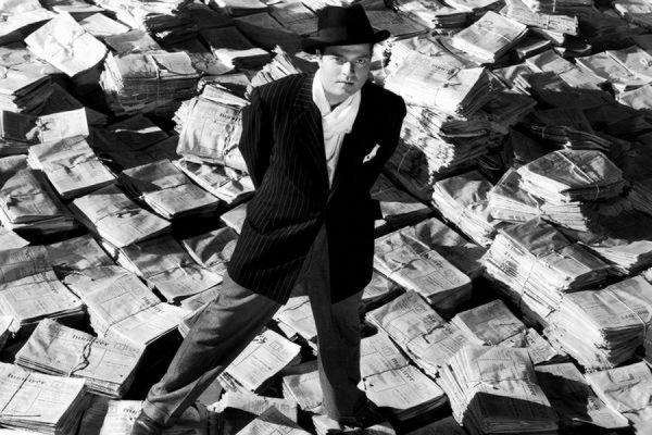 62 кинокритика со всего мира назвали «Гражданина Кейна» лучшим фильмов всех времен