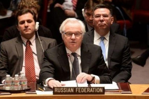 Россия выступила против изменения процедуры выборов генсека ООН