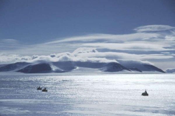 Россия может принять участие в конференции по Арктике