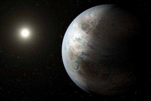 Ученые НАСА нашли в созвездии Лебедя Землю 2.0